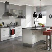 15 ý tưởng thiết kế nội thất nhà bếp đẹp 2021 mà bạn nên Biết