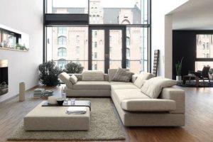 Thiết kế nội thất phòng khách hiện đại 2021 hút hồn người Xem