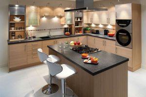 Ý tưởng thiết kế phòng bếp nhỏ đẹp tốt nhất 2021 mà mọi người nên xem