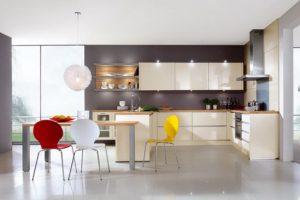 Tổng Hợp 9 Mẫu Tủ Bếp Hiện Đại Cho Nhà Bếp – Nội Thất Nhà Đẹp 2021