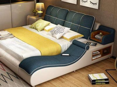 Tuyển tập các mẫu giường ngủ tatami nhật bản đẹp
