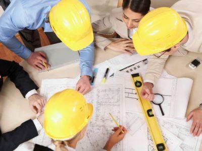 Danh sách 20 công ty xây dựng dân dụng ở tại Tphcm