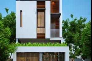 Câu hỏi của cặp Vợ Chồng trẻ về xây nhà 2 tầng với 200 triệu
