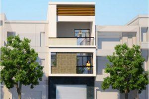 Xây nhà 3 tầng hết bao nhiêu tiền? Tư vấn thiết kế nhà đẹp 2021